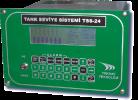 Tank Seviye Ölçüm ve Alarm Sistemi TSS24